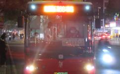 广州花68路白坭班车公交车路线