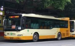广州517路公交车路线