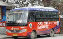 广州445路公交车路线