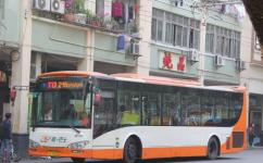 广州215路公交车路线