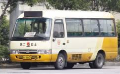 广州746路公交车路线
