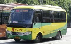 广州361路公交车路线
