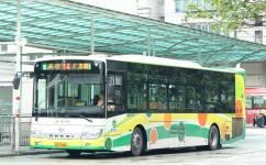 广州14路公交车路线