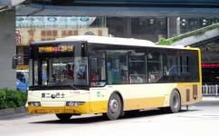 广州番51路公交车路线