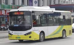 广州增城25路公交车路线