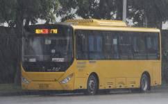 广州南62路公交车路线