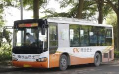 广州南24路公交车路线
