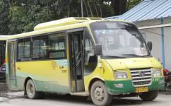 广州362路公交车路线