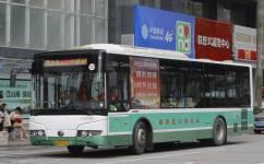广州番23B路公交车路线