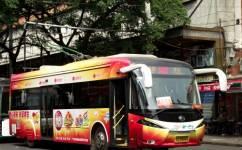 广州102路公交车路线