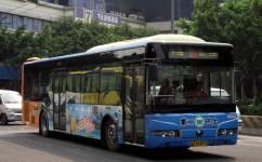 广州64路公交车路线