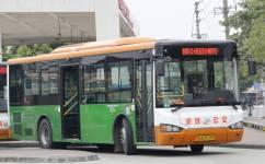 广州南68路公交车路线