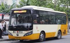广州789路公交车路线