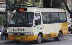 广州426路公交车路线