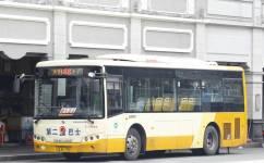 广州188路公交车路线