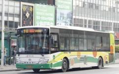 广州807路公交车路线