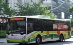 广州B7快线公交车路线