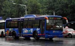 广州58路公交车路线