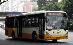 广州518路公交车路线