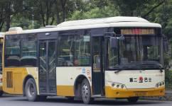 广州659路公交车路线
