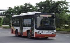 广州南4路公交车路线