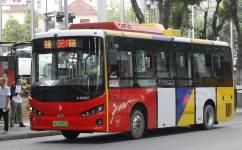 广州981路公交车路线