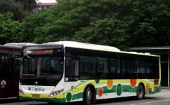 广州504路公交车路线