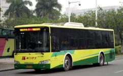 广州番202路公交车路线