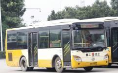 广州番75路公交车路线
