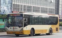 广州522路公交车路线