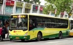 广州285路公交车路线