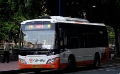 广州968路公交车路线