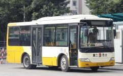 广州755路公交车路线