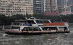 广州S4航线公交车路线