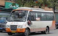 广州南51路公交车路线