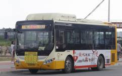 广州花70A路公交车路线