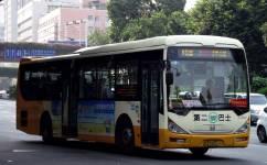 广州高峰快线30公交车路线