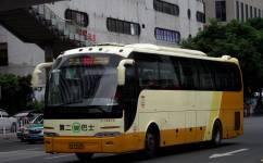 广州302路公交车路线