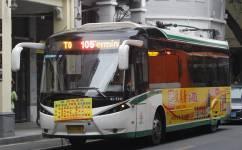 广州105路公交车路线