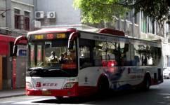 广州530路公交车路线