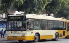 广州187路公交车路线