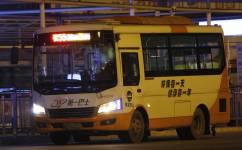 广州夜55路公交车路线