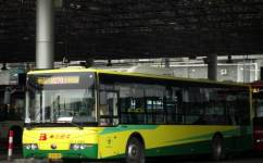 广州270路公交车路线