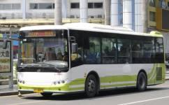 广州佛K349路公交车路线