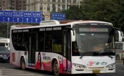 广州51路公交车路线