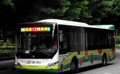 广州129路公交车路线