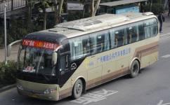 广州广从8线公交车路线