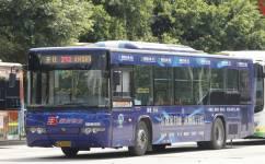 广州252路公交车路线