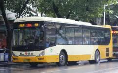 广州184路公交车路线