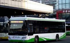 广州104路公交车路线